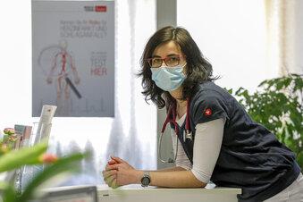 Ärzte dürfen nicht mehr über die Grenze