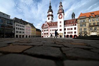 Zahl der Corona-Risikogebiete in Sachsen steigt