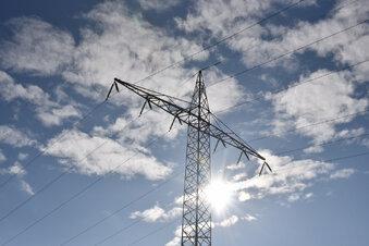 Region Döbeln: Zwei Stromausfälle in kurzer Zeit