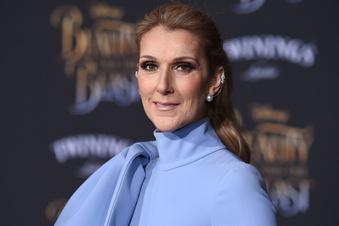 Gesundheitliche Probleme: Celine Dion sagt Shows ab