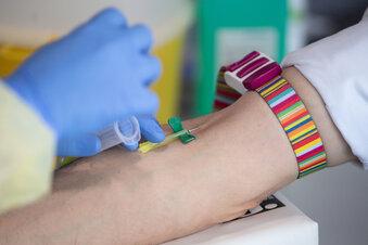 Corona-Studie an Schülern: Blutproben genommen