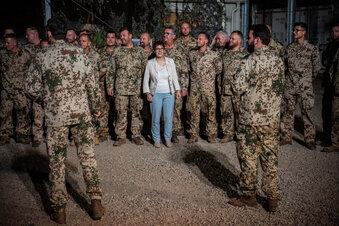 Programm für Ausrüstung der Bundeswehr