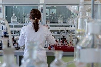 Millionen für Krebsforschung in Sachsen