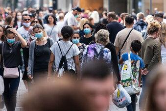 Handel bittet Verbraucher um Disziplin