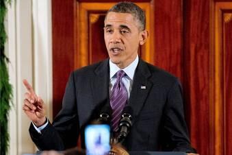 Obama will NSA zügeln