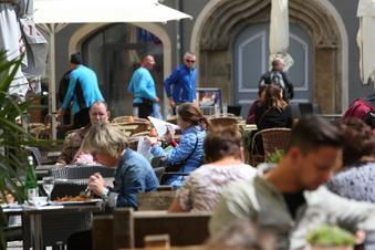 Pirna: Reichlich Gästetaxe trotz Corona
