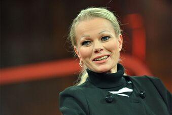 Übernimmt jetzt Kathrin Oertel?