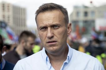 Bundesregierung: Nawalny wurde vergiftet