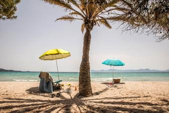 Die große Checkliste für den Sommerurlaub