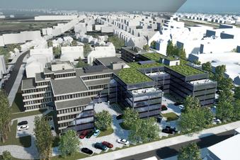 Leipziger kaufen sich ganzes Straßenviertel
