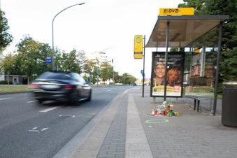 Haftbefehl gegen Raser nach tödlichem Unfall in Dresden