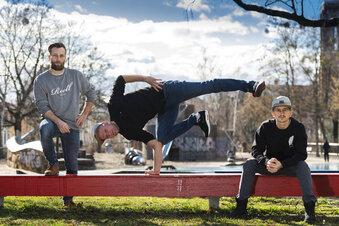 Deutschlands beste Breakdancer sind Sachsen