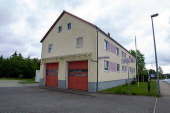 Bau für Possendorfer Gerätehaus beschlossen