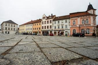 Jetzt hat Radeburg die höchste Inzidenz im Kreis Meißen