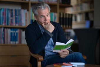 SZ-Autor liest im Kulturbahnhof