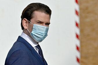 Österreich: Teil-Lockdown mit Sperrstunde