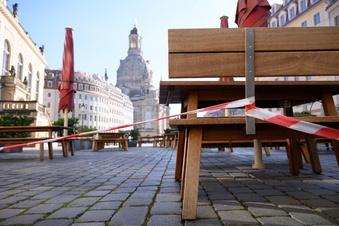 Mehrheit der Sachsen will harte Corona-Notbremse