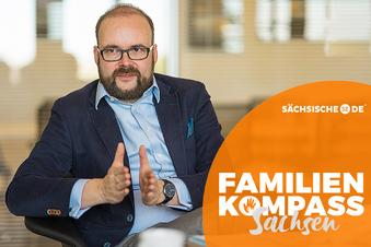 Sachsen will bei Kinderbetreuung aufholen