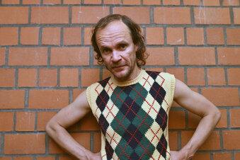 "Olaf Schubert: ""Mick Jagger ist mein Vater"""