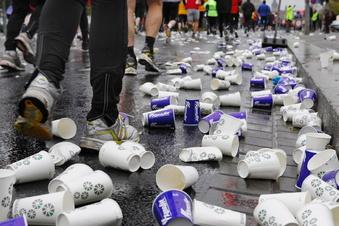 Wegen Corona: Durststrecke für Läufer