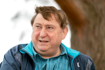 Landkreis SOE: Linke diskutiert mit Bürgern