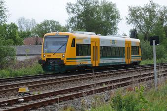 Eisenbahnvergnügen!?