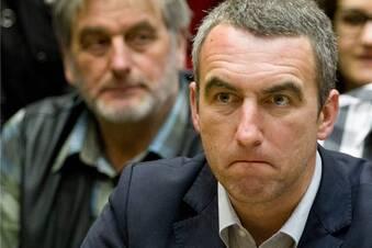 """""""Ich möchte Dynamo nicht vom Spielbetrieb ausschließen"""""""