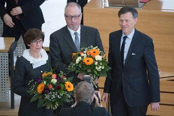 Verfassungsgericht hat neuen Präsidenten