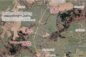 FDP-Zastrow: Dresdens Ostumfahrung rasch bauen