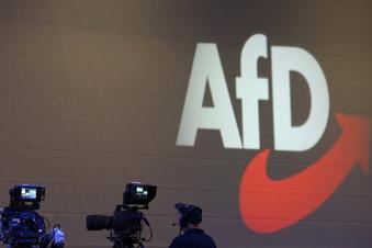 NPD macht Wahlkampf für die AfD