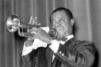 Jazz-König mit grenzenloser Zuversicht