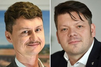 Zittaus OB hält sich im Fall Grebasch zurück