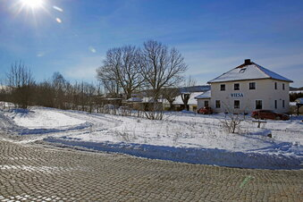 Wiesa: Wohngebiet an alten Gleisen geplant