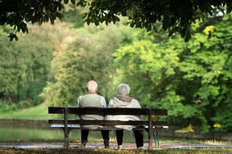 """""""Fakt ist"""": MDR-Talk zur Rente mit 68"""