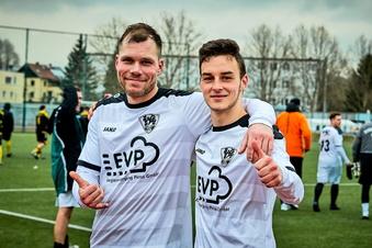 Fußball-Landesliga: VfL Pirna setzt auf Nachwuchs