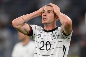 EM-Fehlstart für Deutschland