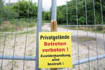 Hufewiesen-Pläne stoßen auf Ablehnung