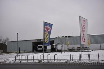 Öffentliches Eislaufen abgesagt