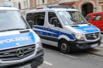 Restaurant in Leipzig attackiert