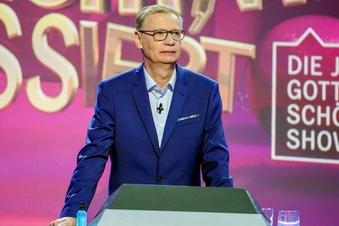 Corona: TV-Show erneut ohne Jauch