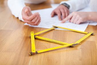 Bausparen ist wieder gefragt