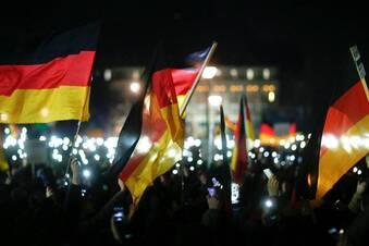 Dresden sucht Antwort auf Pegida