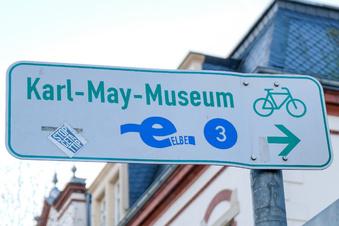 Was wird aus dem Karl-May-Museum?