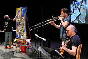 Semperoper fusioniert Atelier und Konzertsaal