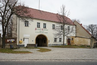 Torbogenhaus kann verkauft werden