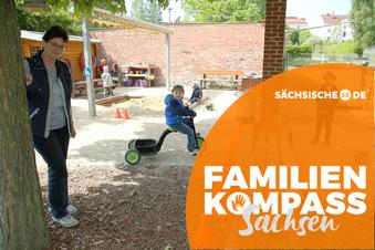 Familien fühlen sich in der Görlitzer Innenstadt wohl