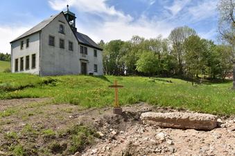Wo bleibt das neue Feuerwehrhaus für Löwenhain?