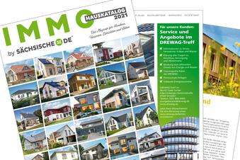 sz-immo Magazin – Hauskatalog 2021