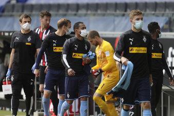 Viele Tore beim Neustart der Bundesliga