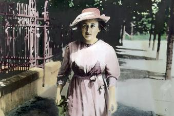 Rosa Luxemburg, die freie Radikale